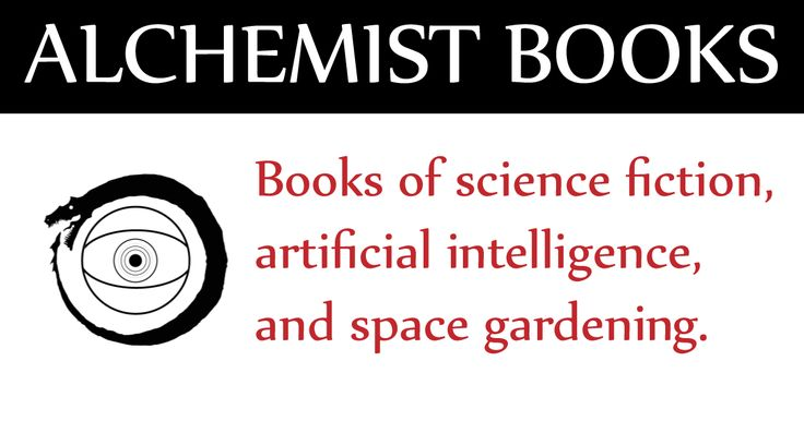 Alchemist Books on Twitter https://twitter.com/Alchemist_Books