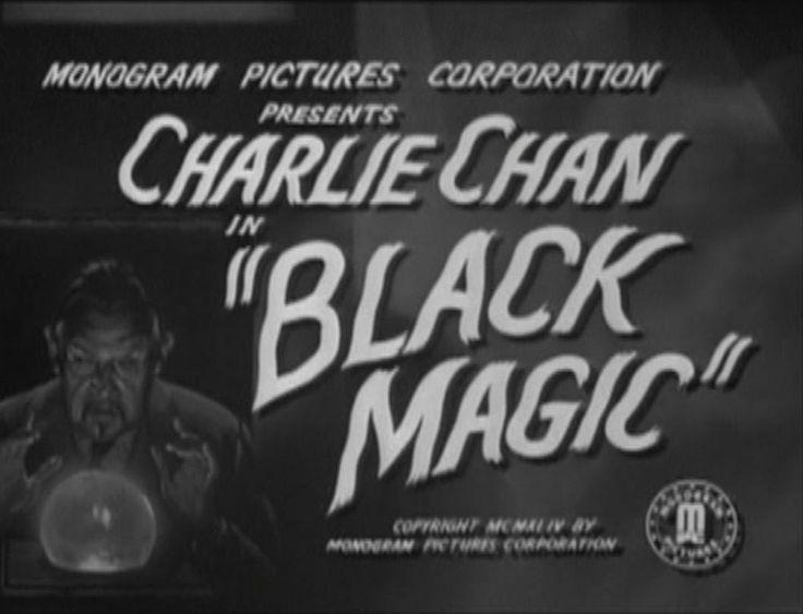 Black Magic | by hytam2
