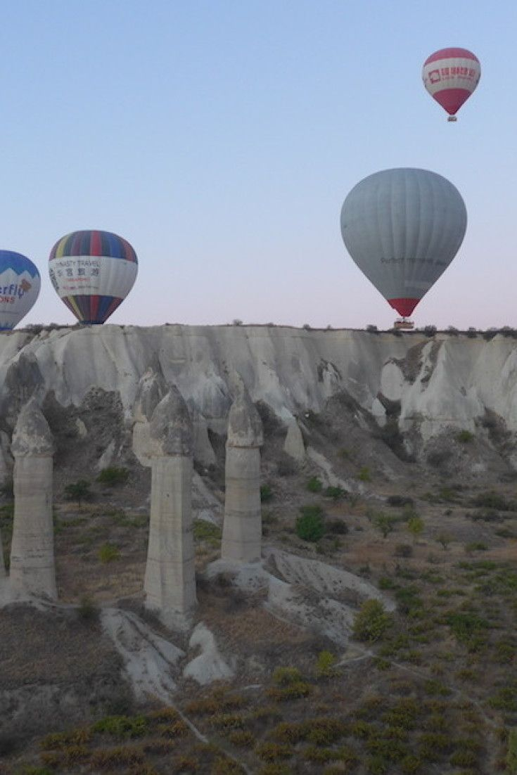 Cappadocia: Utterly Magical, Authentically Turkey