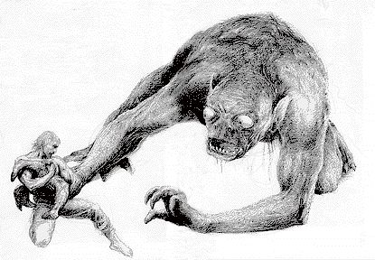 List of artistic depictions of Grendel
