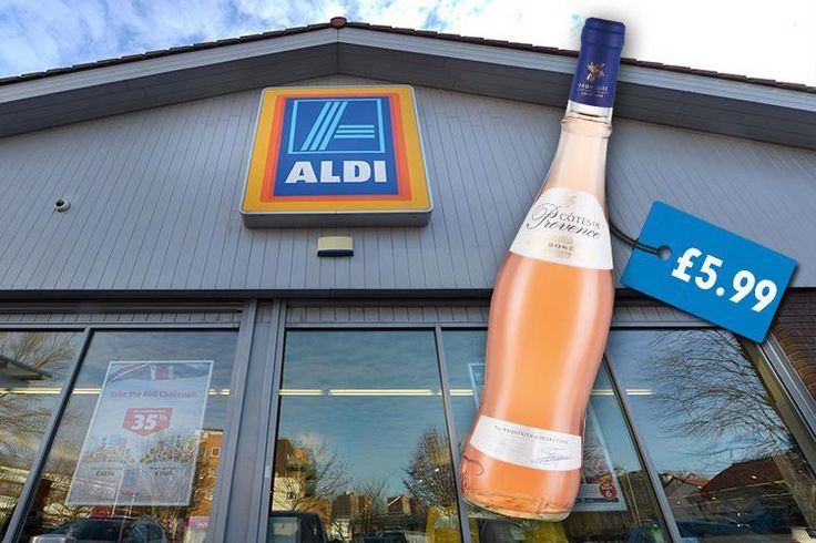 AN ALDI rosé wine that sells for just £5.99 has been ranked one of the best in the world after beating other bottles three times the price. The Exquisite Collection Côtes De Provence 2016 was among…