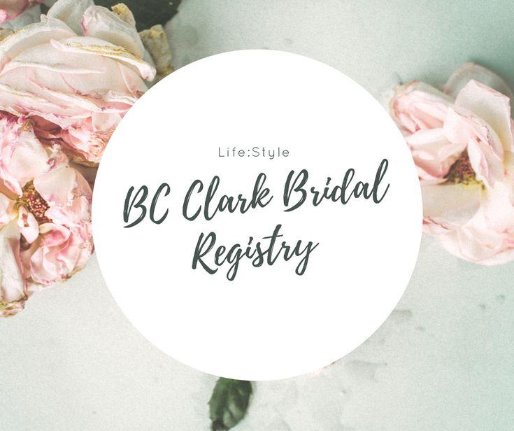 Wedding Registry: Best 25+ Bridal Registry Ideas On Pinterest