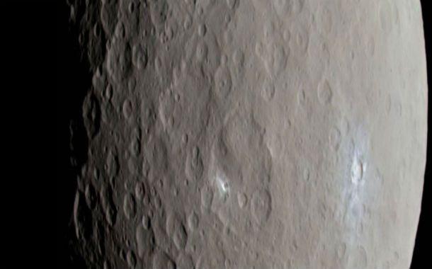 Possível família do planeta-anão Ceres é identificada