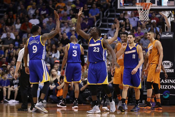 Midway through the second quarter, Knight bumped Curry while the two-time NBA MVP attempted a three-pointer.  Referee Nick Buchert assessed the rookie a technical foul.  Before Sunday's game, Phoenix head coach Earl Watson drew parallels between his young squad and the odds-on favorite to win the NBA title.  A team loaded with rookie contracts affords the Suns' front office plenty of flexibility.  With limited expectations for the near term, Phoenix is free to bank on second-year shooting…
