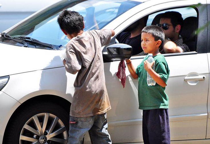 Trabajo infantil.