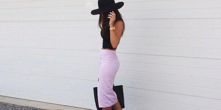 16 Outfits para ser la más atractiva de tu oficina