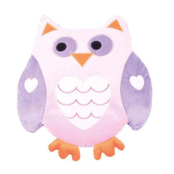Poduszka FLAT sowa #pillow #owl #kids #dream #gift #prezent #dziecko  http://www.mojebambino.pl/poduszki-i-przytulanki/6856-poduszka-flat-sowa.html