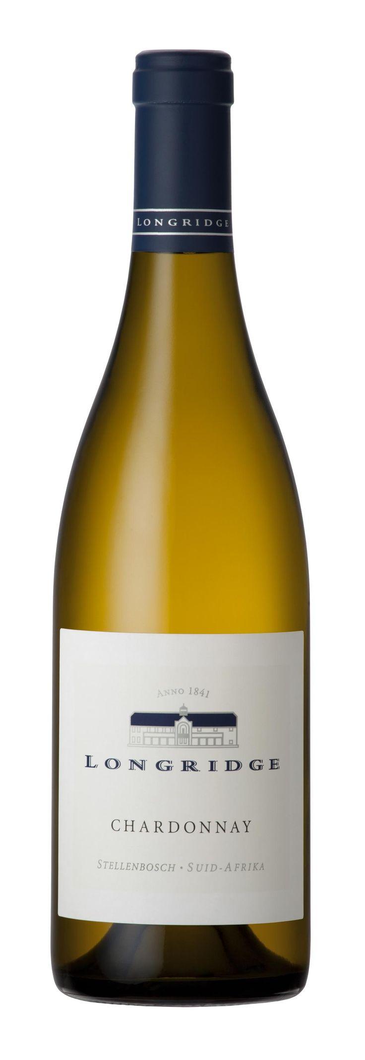 Longridge organic Chardonnay 2015 * Sommelier Selection 2016*