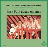 Irish Folk Songs & Airs [CD]
