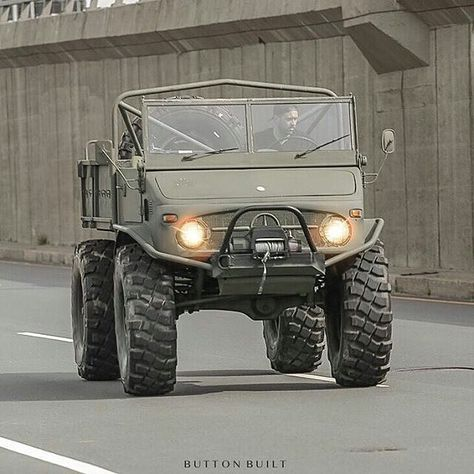 3198 best bug out vehicles bovs images on pinterest for Jeep mercedes benz