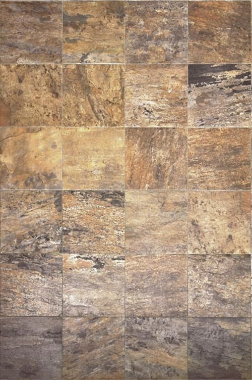 Interceramic Slate Supremo Autumn 16x24 16x16 13x13