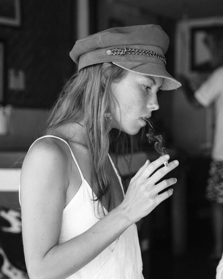 In the moment imagery by @insearchofthis for #brixtonwomens    The Kayla Leather Cap is featured and we are so lucky to have this piece in store and online via http://ift.tt/1bLNhEN    x x