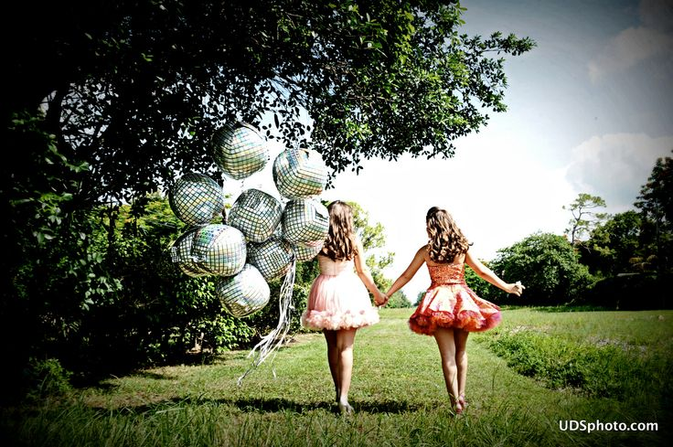 Best friend shot! We seriously all need to get all dressed up and take some pics like these guys! :)