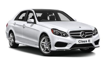 inchirieri auto Mercedes E Class