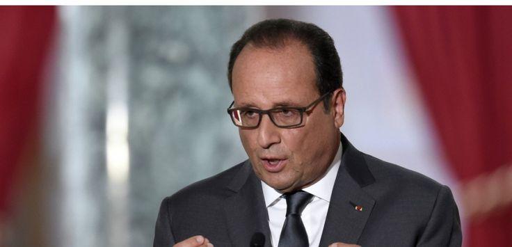 Ce qu'il faut retenir des déclarations de François Hollande