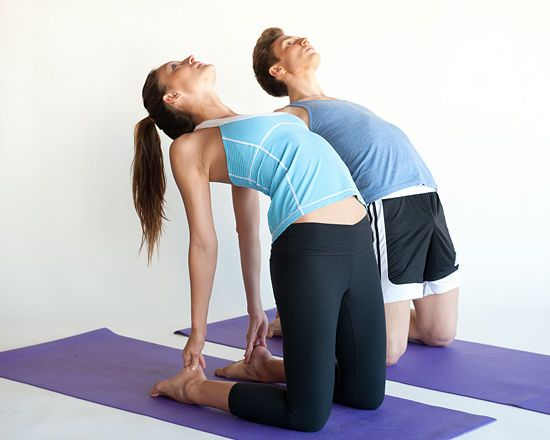 How to Get a More Flexible Back: 8 steps (with pictures)