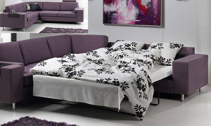 ALEX | Møbler - størst på sofa