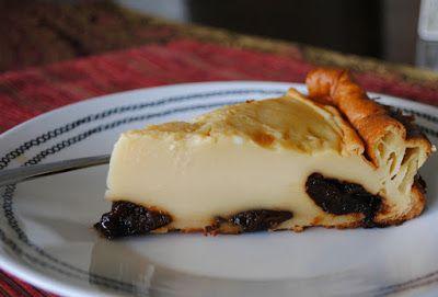 """Невыразимая легкость кулинарного бытия...: Пирог """"Бретонский фар"""""""