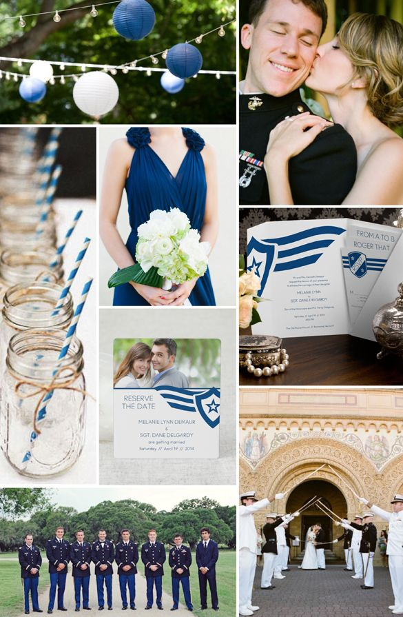 35 best Military Weddings images on Pinterest | Military weddings ...