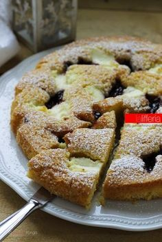 Crostata morbida in 10 minuti