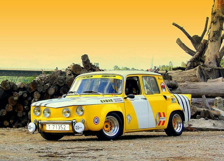 Best Motorsport Historic Race And Rally Cars Images On