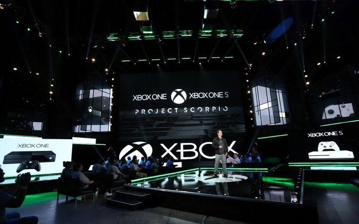 The E3 is the huge video game industry event take place in Los Angeles every year June. This year the most anticipated Microsoft's Project...