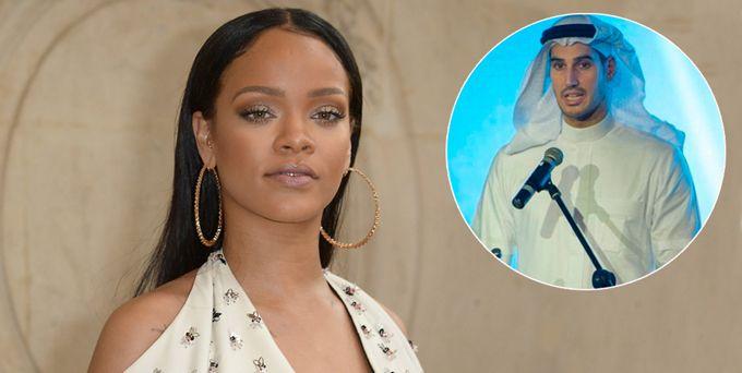 Conoce todo sobre la nueva conquista millonaria de Rihanna (+fotos)