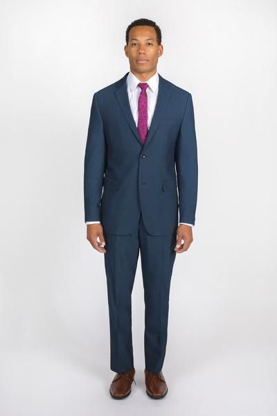 124 best Blue Suits and Tuxedos images on Pinterest