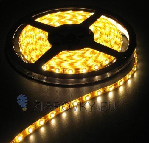300 led/5metrov, designové osvetlenie, Jednofarebný LED pás, Jednofarebný LED pásik, LED pás, LED pás 3528, LED pásik, LED pásy, metrový LED pás, moderný LED pás, samolepiaci ohybný LED, SMD 3528, teplá biela.