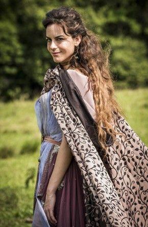 Luisa Micheletti está em 'Novo Mundo', a próxima novela das 6 (Foto: Globo/ César Alves)
