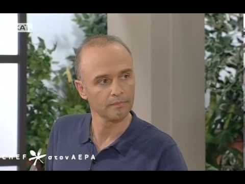 Chef στον αέρα - 07/11/2013           https://www.youtube.com/results?search_query=Chef+%CF%83%CF%84%CE%BF%CE%BD+%CE%B1%CE%AD%CF%81%CE%B1