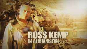 Ross Kemp in Afghanistan New Season Full Episode HD Streaming