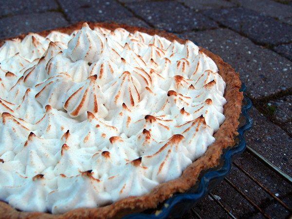 hindbærtærte, tærte, hindbær, dessert, desserttærte, æg, rørsukker, hvedemel, vanilje, smør, majsstivelse, dessert, kage