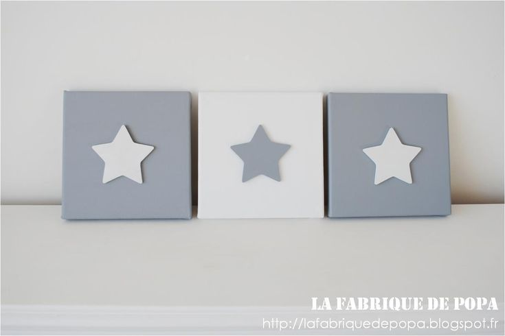 decoration-pour-enfants-tryptique-gris-blanc-etoile-decor-12548583-dsc-0076-04d5d-7b9c7_big.jpg (1207×805)
