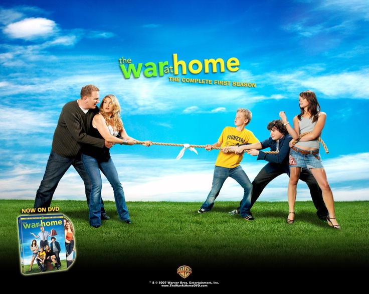 The War At Home Comedy Show War Me Tv