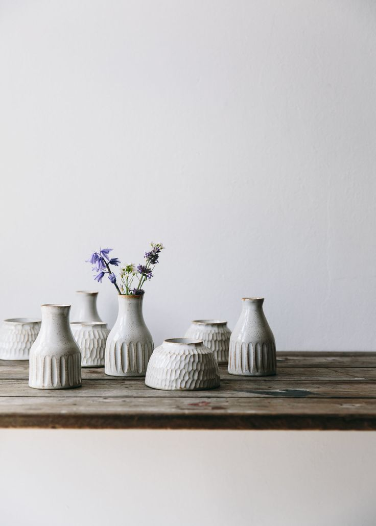WE LOVE | Pippa Myers-Wilcox Pottery |