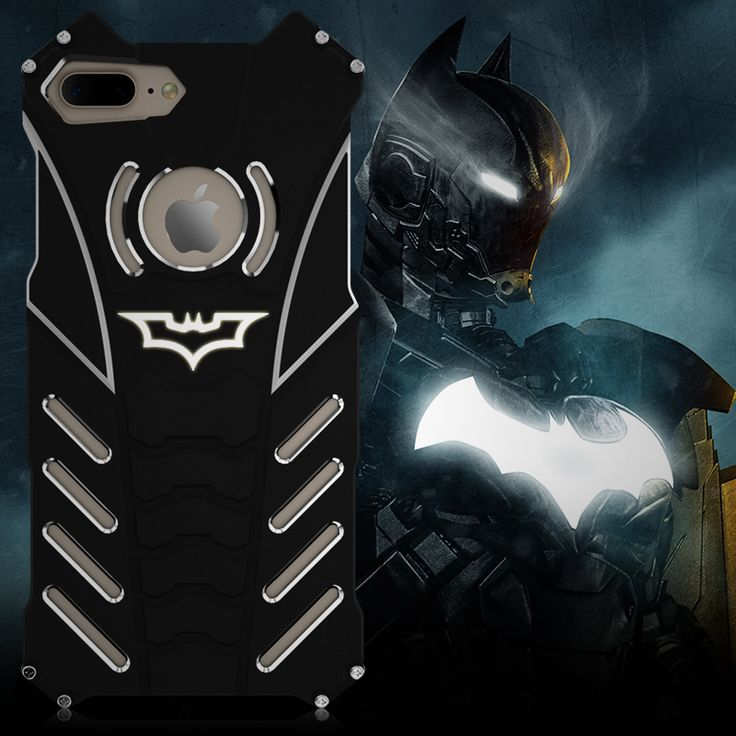 Armored Batman Aluminium Case for iPhone //Price: $30.00 & FREE Shipping //     #avengers #justiceleague #superman #spiderman