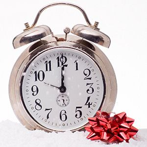 We will be closed from midday Christmas Eve until 7am Wednesday January 8.