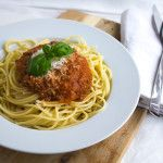 Bolognese saus recept - Vertruffelijk