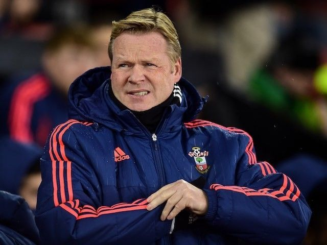 Southampton, Everton 'close to agreeing £5m compensation for Ronald Koeman' #Southampton #Everton #Football