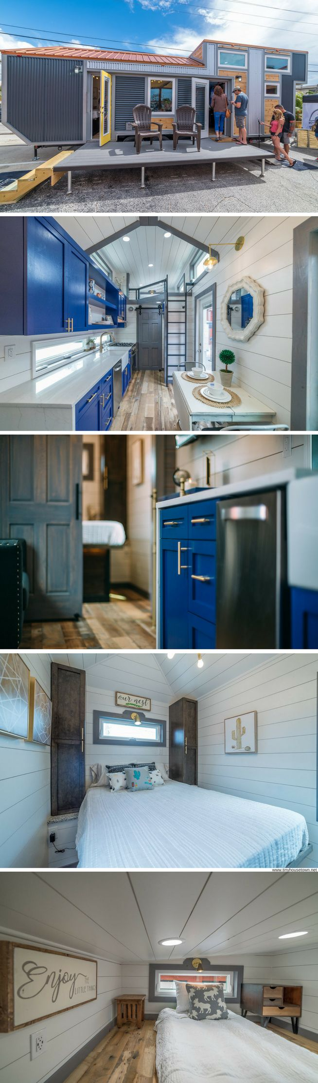 Best 25 tiny house rentals ideas on pinterest rental for Small house builders near me