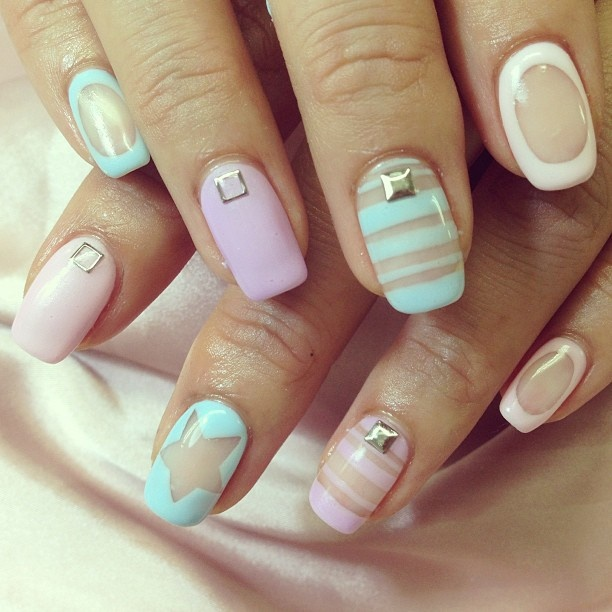 170 best The Nail Plate images on Pinterest | Nail plate, Christmas ...