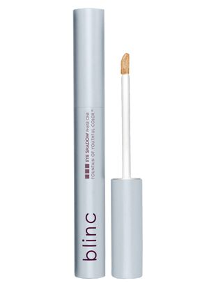 Blinc | Eye Shadow Primer.  I have tried a LOT of primers and this is the first that has ever worked for me! I have no idea how it works but it definitely stands the test of time.