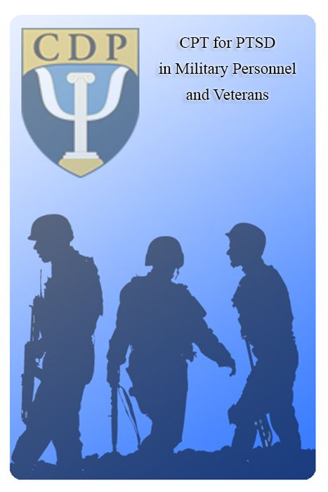 cognitive behavior therapy for ptsd essay Cognitive behavioral therapy (cbt) is a short-term, goal-oriented psychotherapy treatment that takes a hands-on, practical approach to problem-solving its goal.