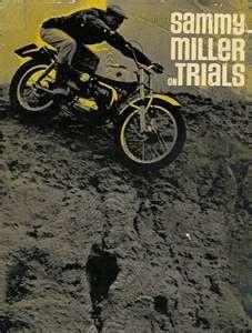 Sammy Miller the master