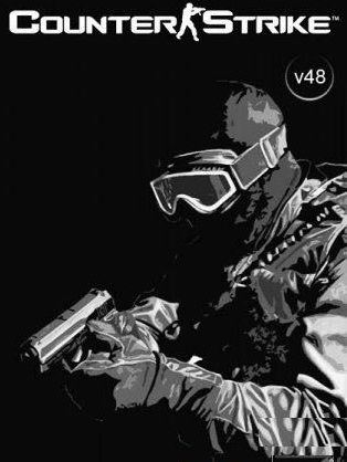 Counter Strike 1.6 Omega Games Edition v.48 [English]