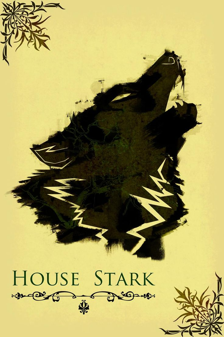 harshness game of thrones house stark poster we both love that series pinterest. Black Bedroom Furniture Sets. Home Design Ideas