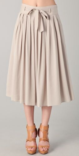Elie Tahari Frida Skirt (fit for Marge, Talented Mr. Ripley)