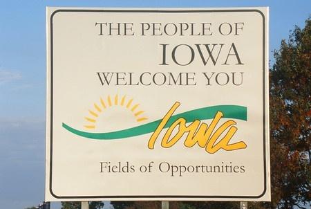 Iowa Iowa Iowa