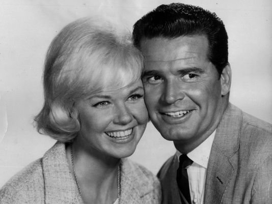 Doris Day | Doris Day James Garner 1963